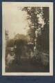 Robert Graves; Siegfried Loraine Sassoon, by Lady Ottoline Morrell - NPG Ax140909