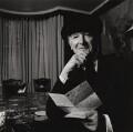 Cecil Beaton, by Joe Gaffney - NPG x7937