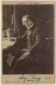 Sir Henry Irving, by Samuel Alexander Walker - NPG x12129