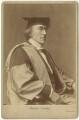 Sir Henry Irving, by Window & Grove - NPG x22245