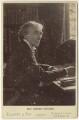 Sir Henry Irving, by Elliott & Fry - NPG x12558