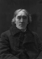 Sir Henry Irving, by Sir Emery Walker - NPG x19631