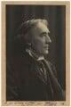 Sir Henry Irving, by Window & Grove - NPG x19009