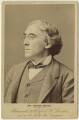 Sir Henry Irving, by Herbert Rose Barraud - NPG x12126