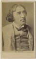 Sir Henry Irving, by Unknown photographer - NPG x17930