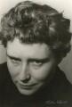 Doris Lessing, by Ida Kar - NPG x127281