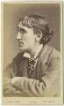 Sir Henry Irving, by Elliott & Fry - NPG Ax28579