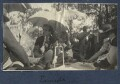 'Parasols', by Lady Ottoline Morrell - NPG Ax141281