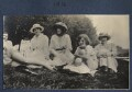 Picnic, by Unknown photographer - NPG Ax140477a