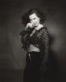 Sarah Jane Morris, by Dan Kenyon - NPG x127299