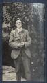 Edmund Blunden, by Lady Ottoline Morrell - NPG Ax141423