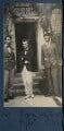 Hon. Robert Gathorne-Hardy; Anthony Asquith; Sylvester Govett Gates, by Lady Ottoline Morrell - NPG Ax141426