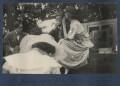 Garsington visitors, by Lady Ottoline Morrell - NPG Ax141447