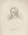 Sir Robert Grant, by Frederick Christian Lewis Sr, after  Joseph Slater - NPG D20594