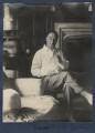 Sir Desmond MacCarthy, by Lady Ottoline Morrell - NPG Ax141474