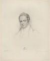Edward Herbert, 2nd Earl of Powis, by Frederick Christian Lewis Sr, after  Joseph Slater - NPG D20604