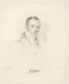 John Chetwynd Talbot, by Frederick Christian Lewis Sr, after  Joseph Slater - NPG D20613