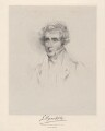 George Agar-Ellis, 1st Baron Dover, by Richard James Lane, after  Joseph Slater - NPG D20614