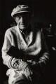 Cornel Lucas, by Jill Kennington - NPG x127302
