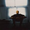 Karl Martin Weschke, by Derrick Santini - NPG x127323