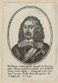 William Cavendish, 1st Duke of Newcastle-upon-Tyne, after Wenceslaus Hollar - NPG D20866
