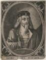 James I of Scotland, after Unknown artist - NPG D20873