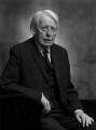 Sir George Paget Thomson, by Bassano Ltd - NPG x171599
