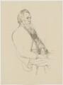 Richard Watson Dixon, by Sir William Rothenstein - NPG D20888
