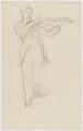 Arnold Dolmetsch, by Sir William Rothenstein - NPG D20890