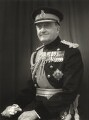 Sir Harry Craufurd Tuzo, by Bassano Ltd - NPG x171714