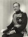 Sir Harry Craufurd Tuzo, by Bassano Ltd - NPG x171720