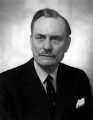 Enoch Powell, by Bassano Ltd - NPG x171724