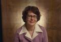 Audrey Wise (née Brown), by Bassano & Vandyk Studios - NPG x171788