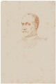 Frank Short, by Sir William Rothenstein - NPG D20899