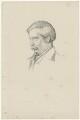 H.G. Wells, by Sir William Rothenstein - NPG D20902
