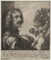 Sir Anthony van Dyck, by Wenceslaus Hollar, after  Sir Anthony van Dyck - NPG D20908