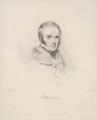 Richard Grosvenor, 2nd Marquess of Westminster, by Frederick Christian Lewis Sr, after  Joseph Slater - NPG D20615