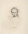 Dudley Ryder, 2nd Earl of Harrowby, by Frederick Christian Lewis Sr, after  Joseph Slater - NPG D20617