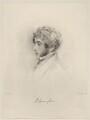 Francis Egerton, 1st Earl of Ellesmere, by Frederick Christian Lewis Sr, after  Joseph Slater - NPG D20627