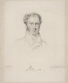(John) Evelyn Denison, 1st Viscount Ossington, by Frederick Christian Lewis Sr, after  Joseph Slater - NPG D20628