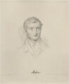 Philip Stanhope, 5th Earl Stanhope, by Frederick Christian Lewis Sr, after  Joseph Slater - NPG D20634