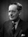 Douglas Gerard Arthur Fox, by Bassano Ltd - NPG x171936
