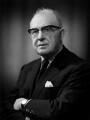 Arthur Creech Jones, by Bassano Ltd - NPG x171940