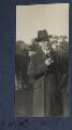 Richard Jennings, by Lady Ottoline Morrell - NPG Ax141599