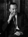 (Harold) Julian Amery, Baron Amery of Lustleigh, by Bassano Ltd - NPG x172091