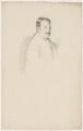 Sir Charles Villiers Stanford, by Sir William Rothenstein - NPG D20929