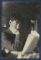 Sir Stanley Spencer, by Lady Ottoline Morrell - NPG Ax141672