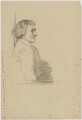 Sir Henry Irving, by Sir William Rothenstein - NPG D20932
