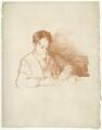 Laurence Binyon, by Sir William Rothenstein - NPG D20933