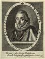 Robert Cecil, 1st Earl of Salisbury, by Magdalena de Passe, or by  Willem de Passe - NPG D20935